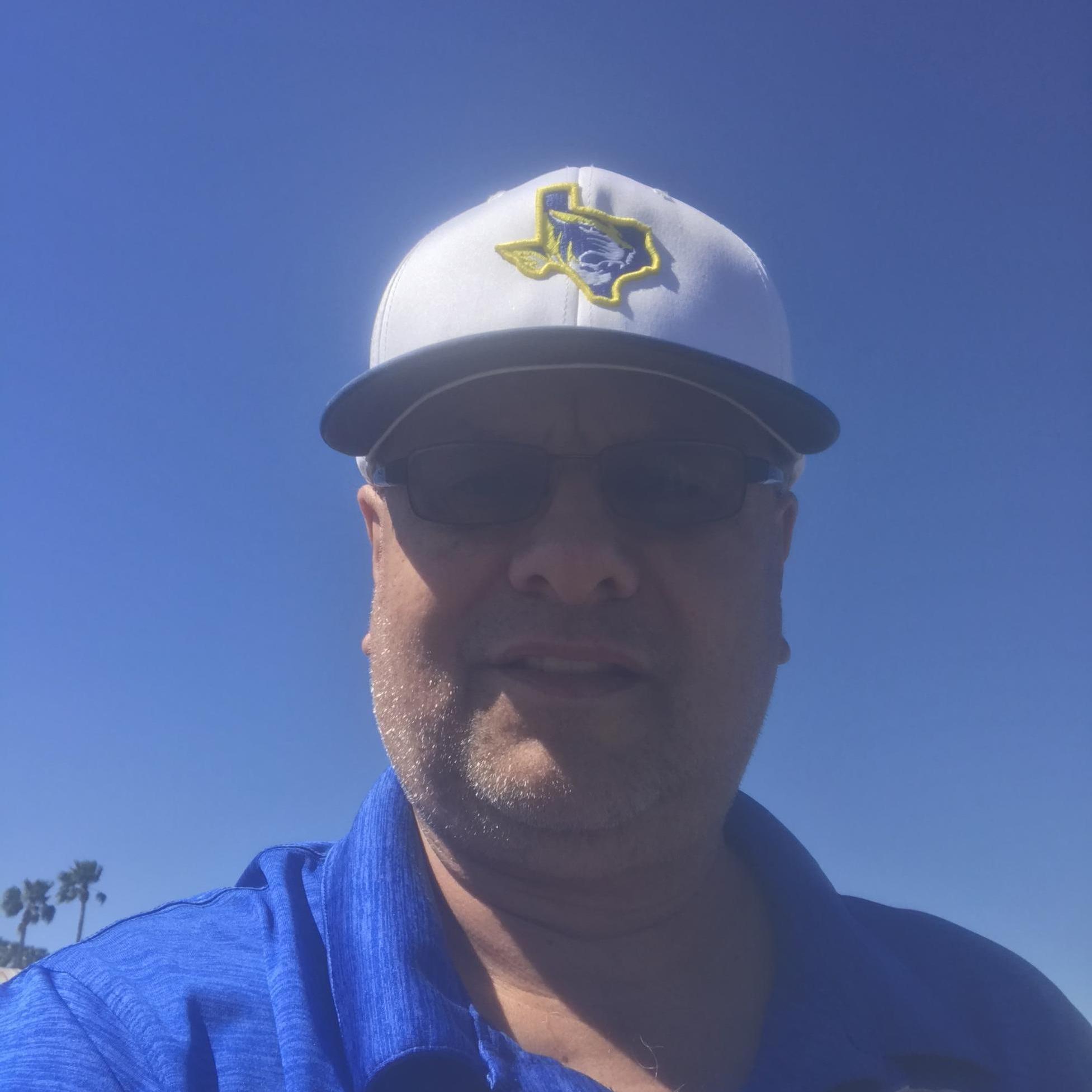 Gregorio Solis's Profile Photo