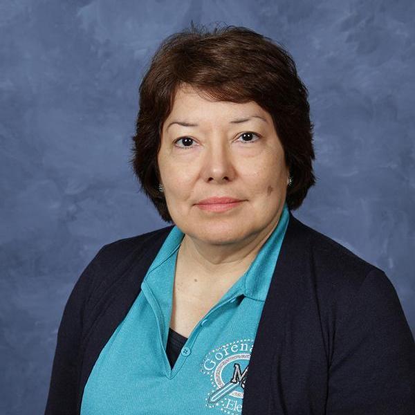 Nora Vasquez's Profile Photo