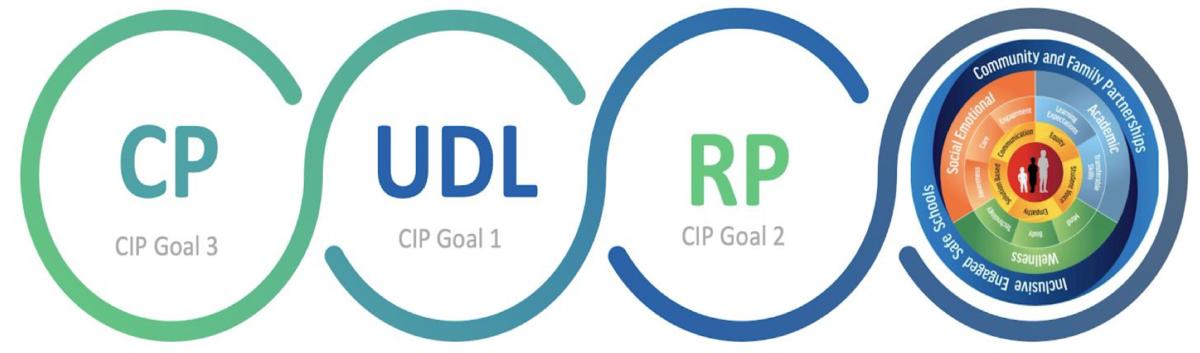2020-2021 CIP Goals