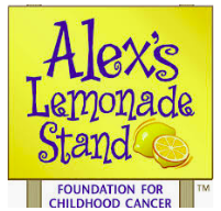 Alex's Lemonade Stand Fundraiser Featured Photo