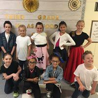 50's Day