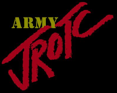 Army JROTC Script
