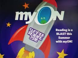 myon summer reading