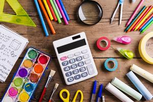 2018-2019 School Supply Lists