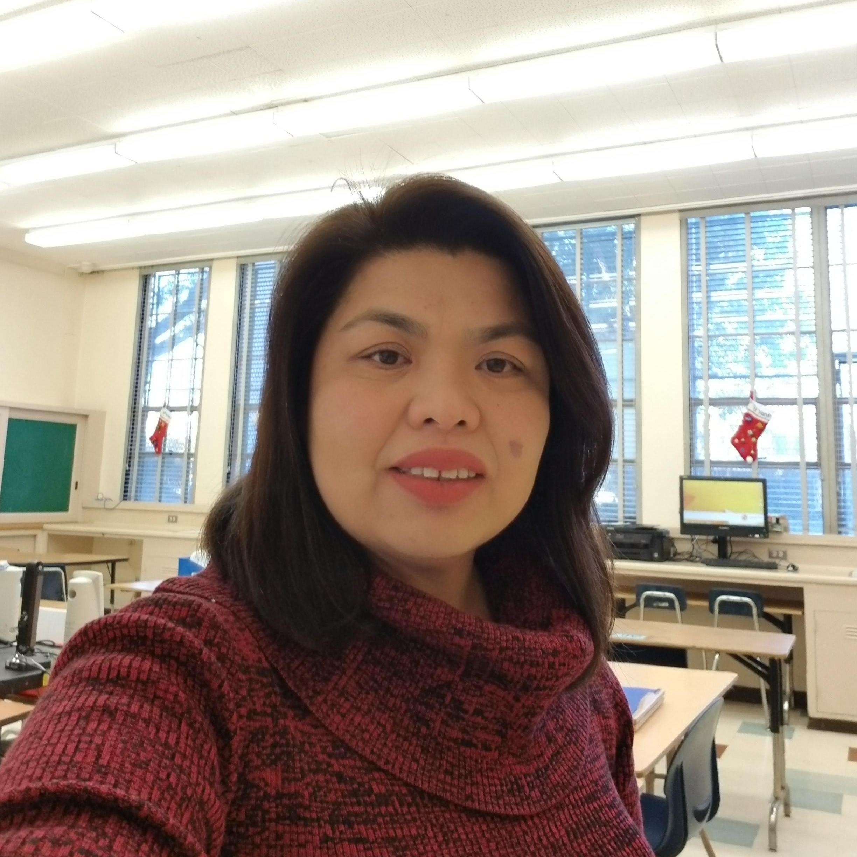 Maileen Tejada's Profile Photo
