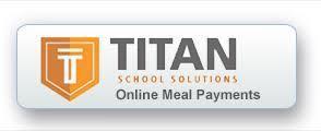 Titan Meal Payment Portal