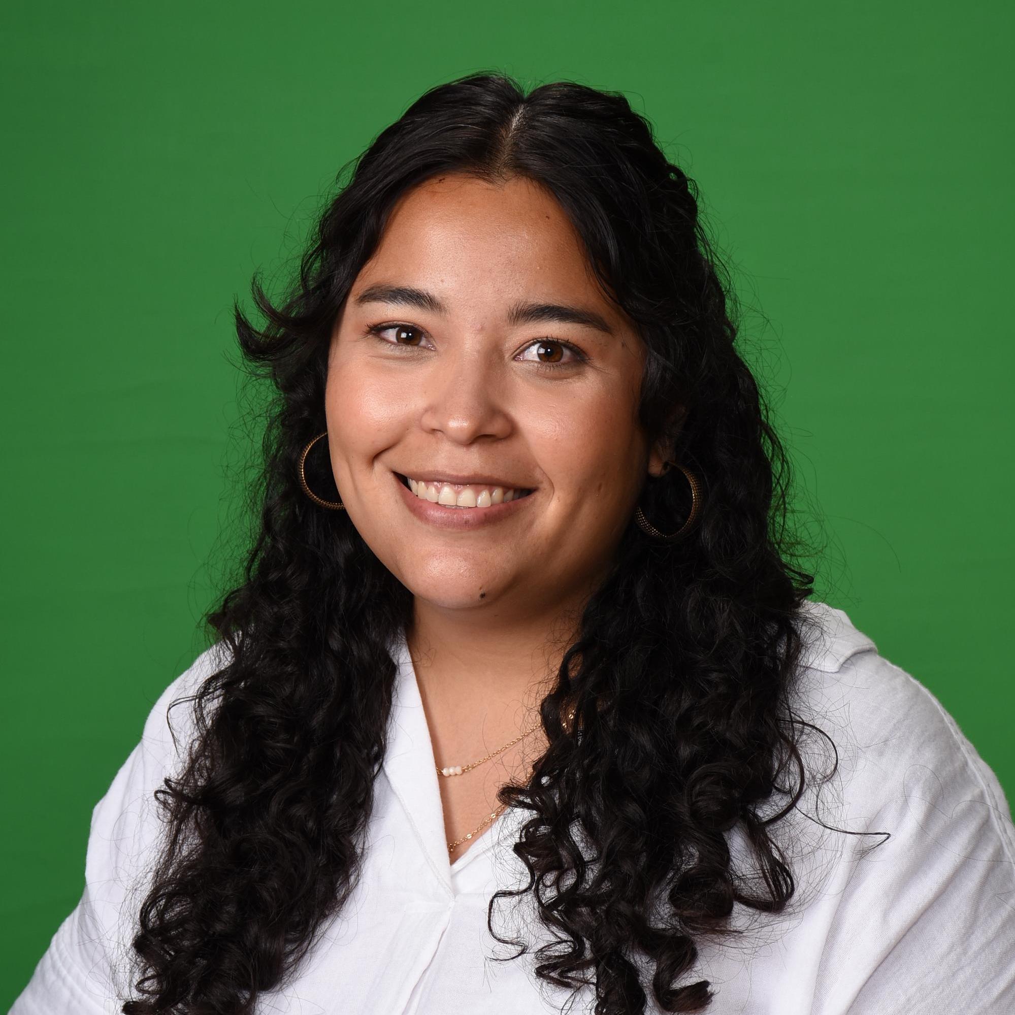 Ana Cajiga Garcia's Profile Photo