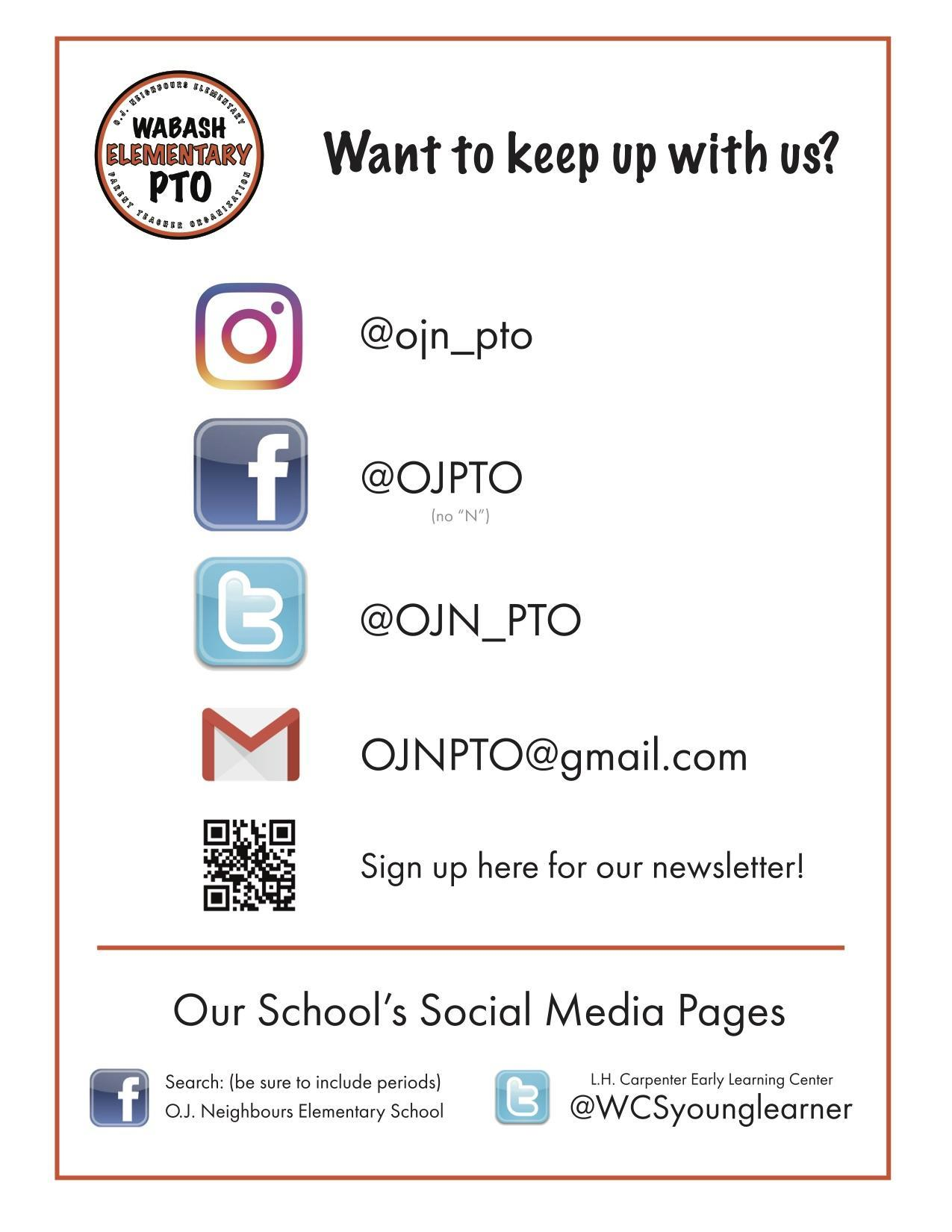 PTO Contact Information