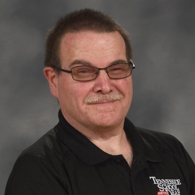 Randy Franklin's Profile Photo