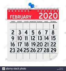 School Calendar: February 14th and 17th Thumbnail Image