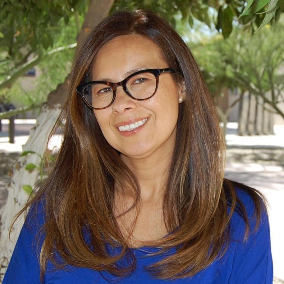 Pam Rivera's Profile Photo