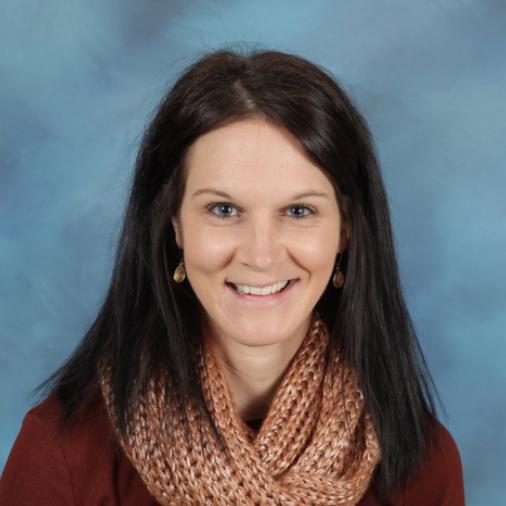 Alicia Walsh's Profile Photo