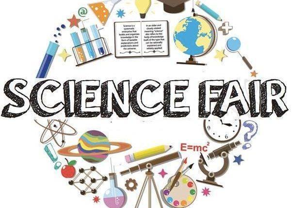 Science Fair Grade 5!  Tuesday 5/28/2019   5:30-6:30 PM Featured Photo
