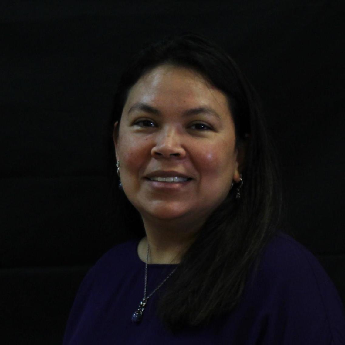 Kimberly Alfaro's Profile Photo
