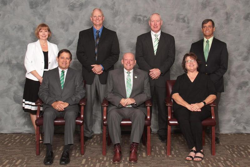 January is School Board Appreciation Month! Thumbnail Image