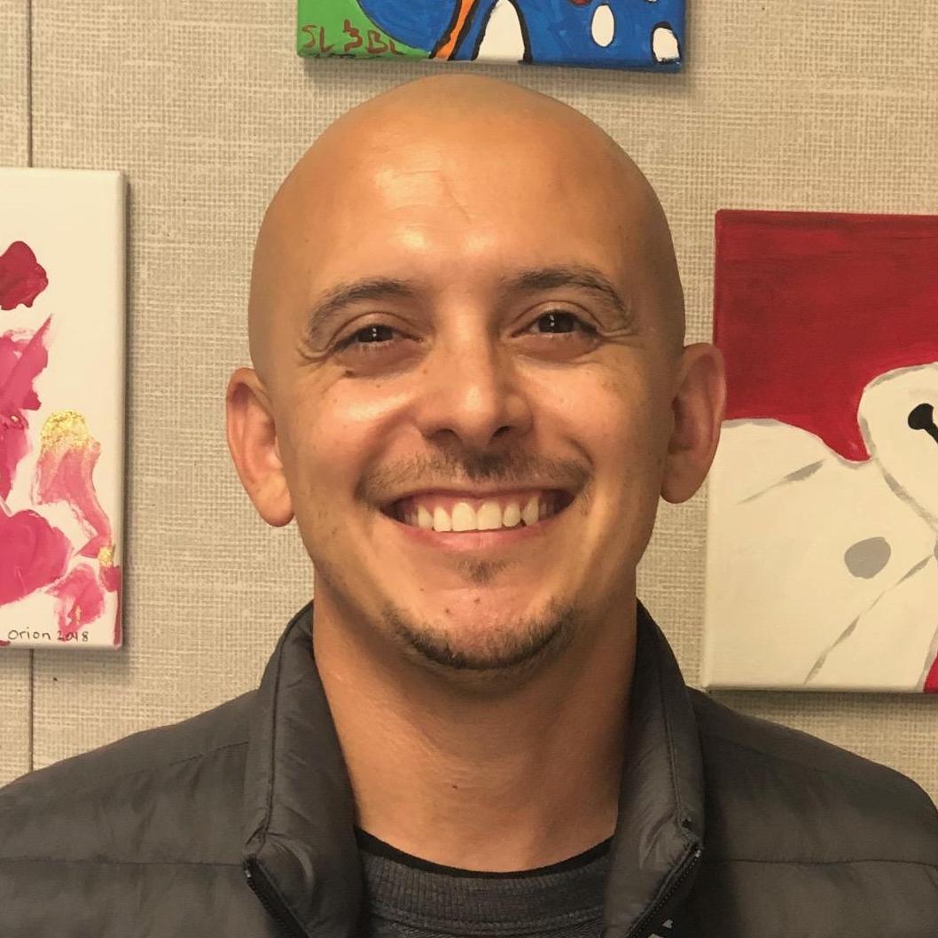 Michael Chavez's Profile Photo