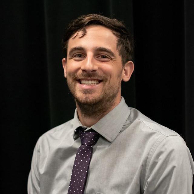 Nicholas Sievers's Profile Photo