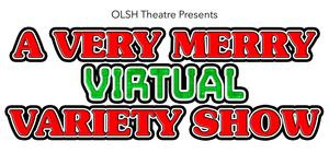 A Very merry virtual Christmas variety show