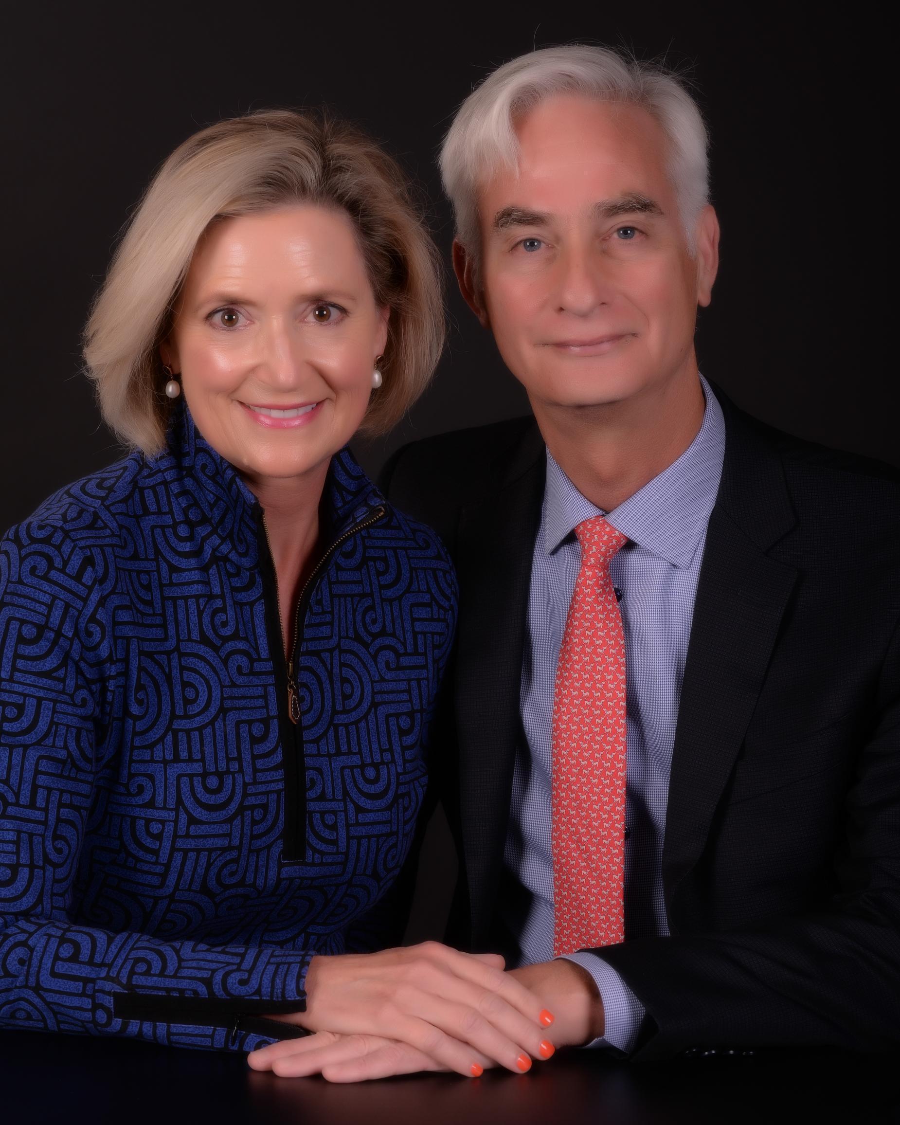 John H. and Cynthia Lee Smet
