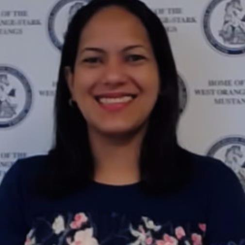 Adriana Calderon's Profile Photo