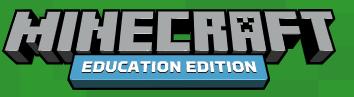 minecraft in education logo