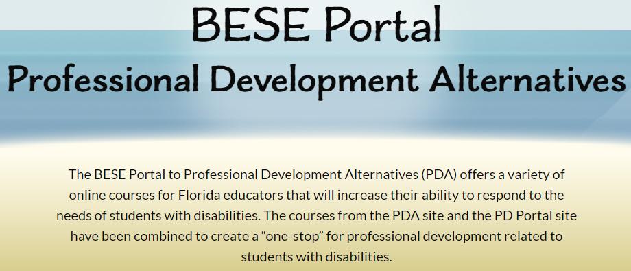 PDA Portal