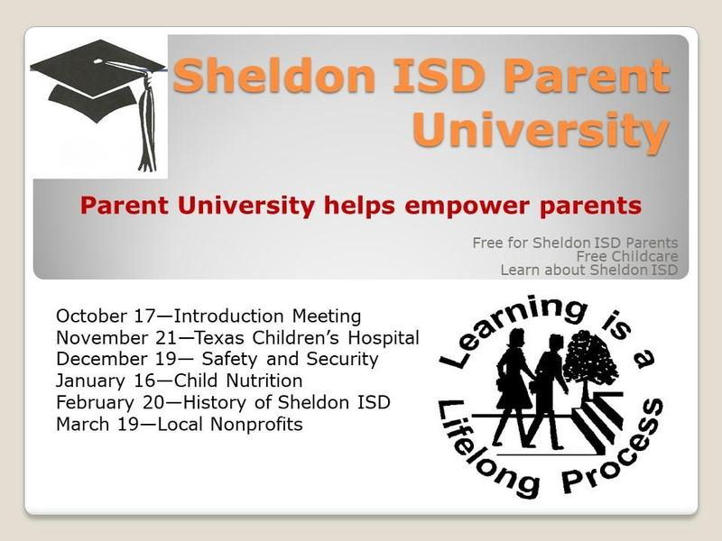 Parent University Featured Photo