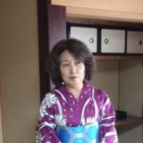 Miho Nakagawa's Profile Photo