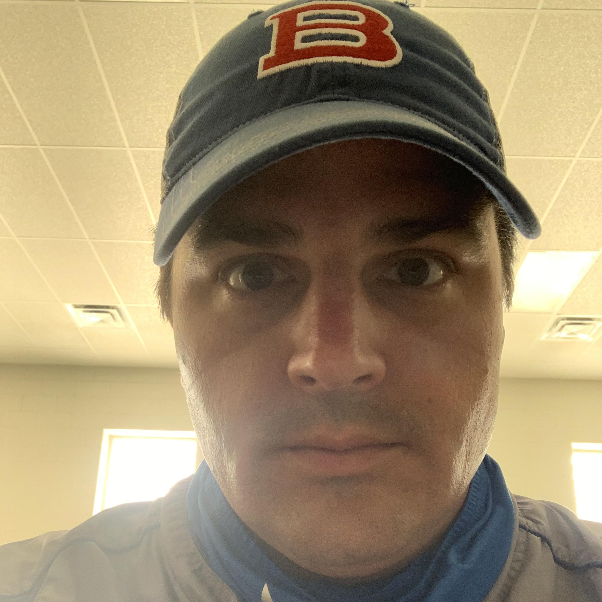 John McCrary's Profile Photo