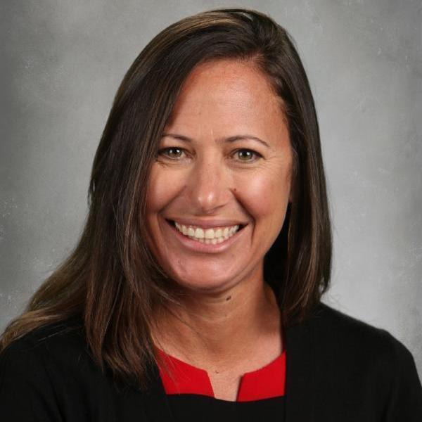 Jenny Morelli's Profile Photo