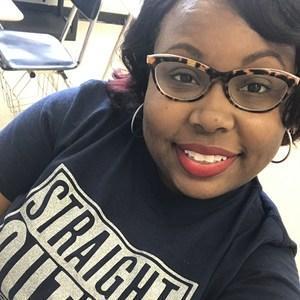 Jimeya Smith's Profile Photo