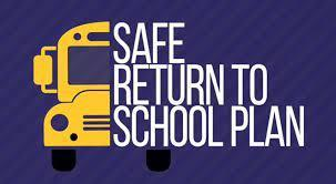 Safe Return to School with Bus