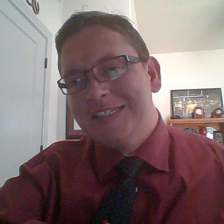 Scott Barnett's Profile Photo
