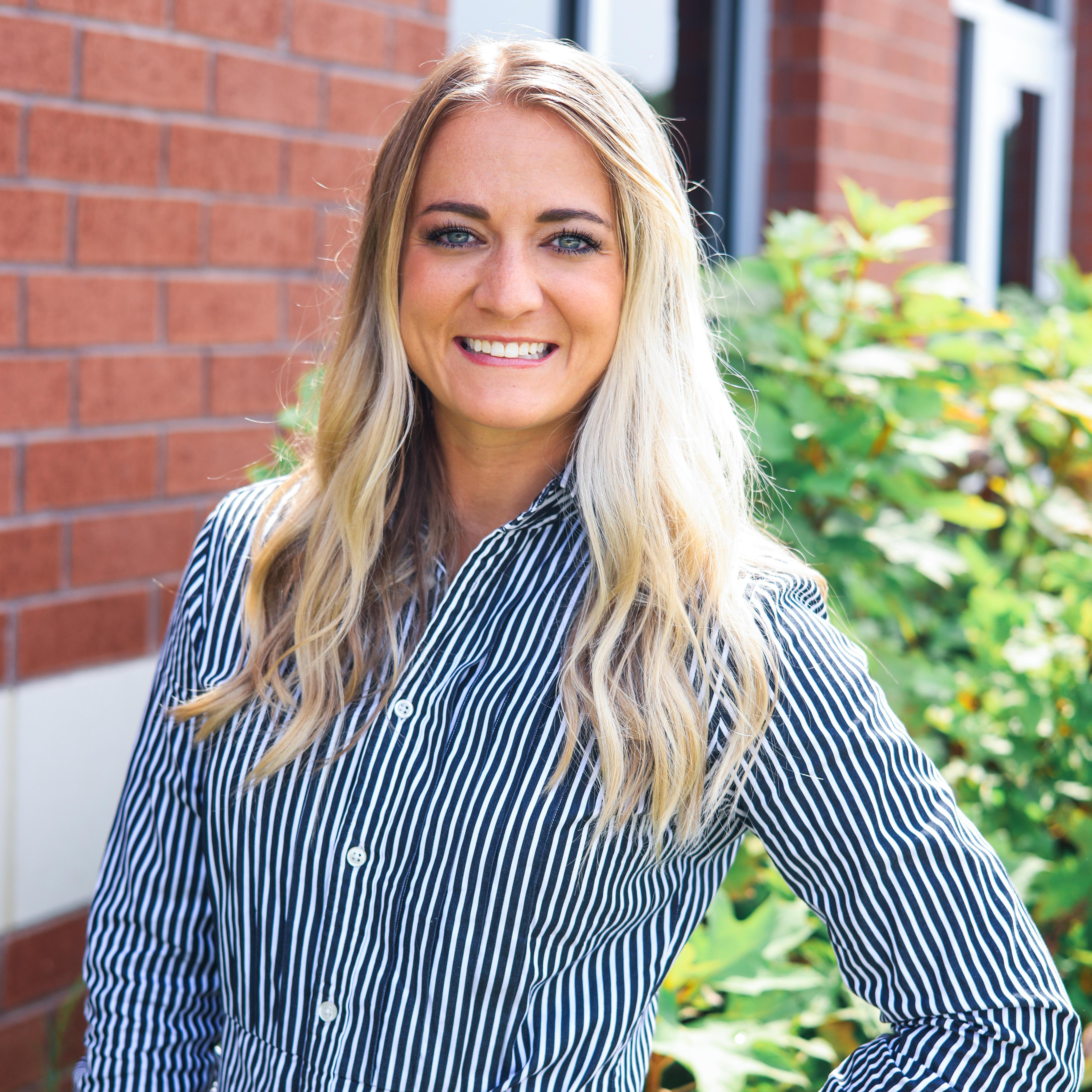 Elizabeth Triplett's Profile Photo