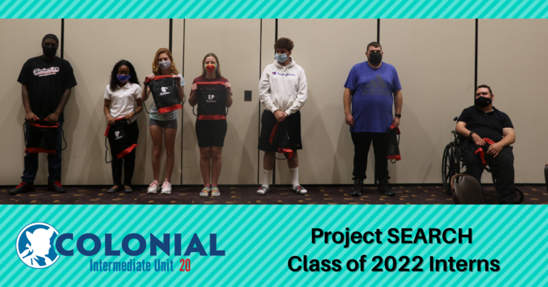 Project SEARCH Program Begins 6th Year Featured Photo
