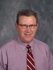 Principal - Al Eckert