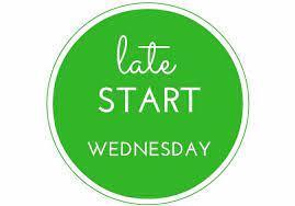 Late Start Wednesdays Featured Photo