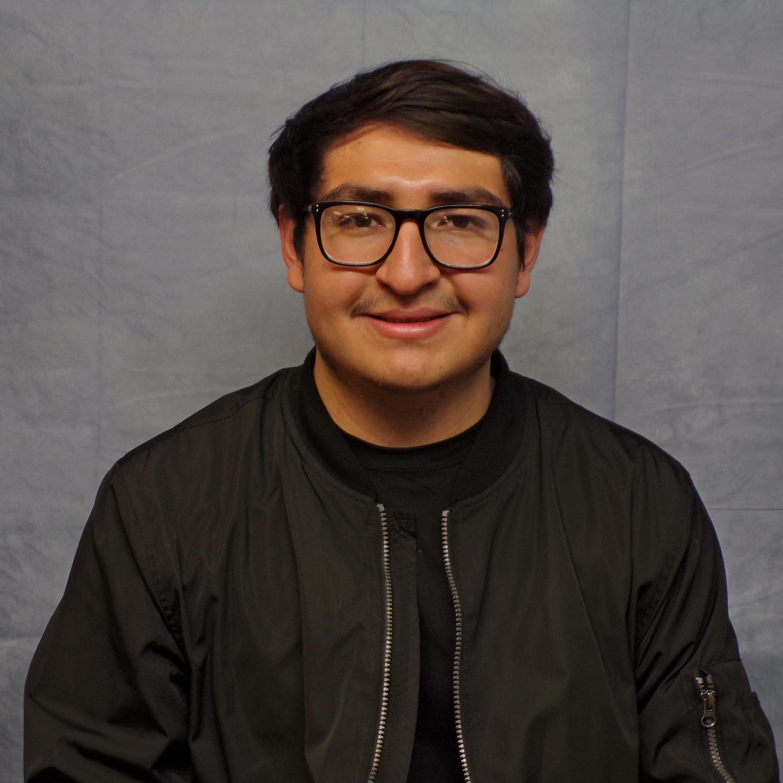 Efrain Silva's Profile Photo