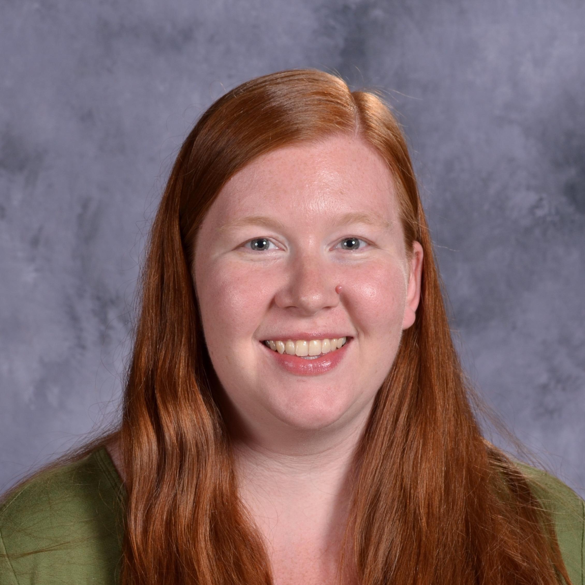 Megan Miltibarger's Profile Photo