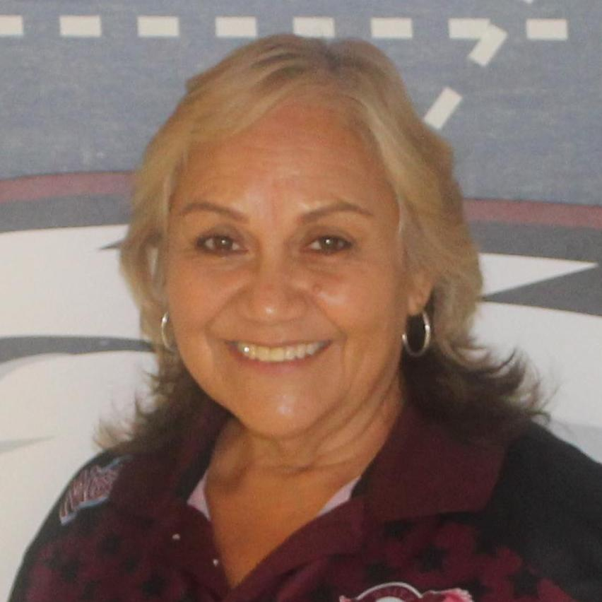 Benita Rocha's Profile Photo