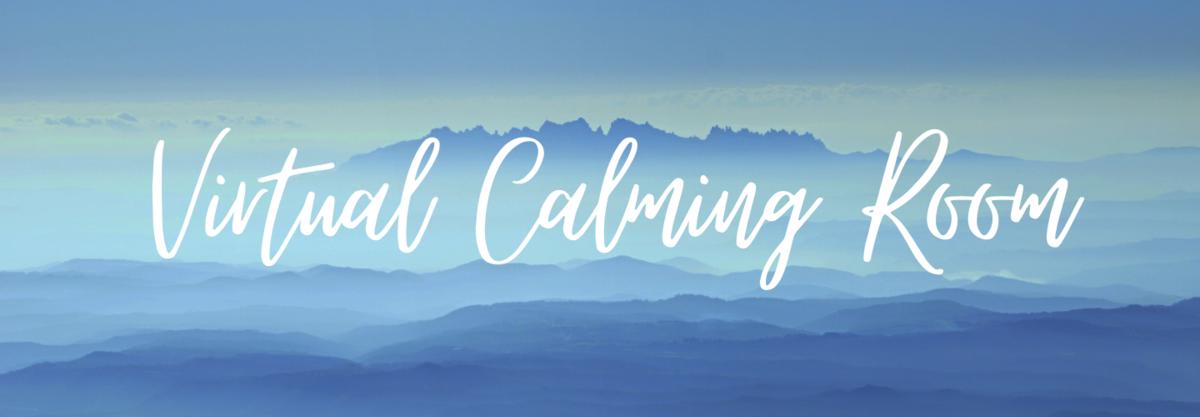 Virtual Calming Room