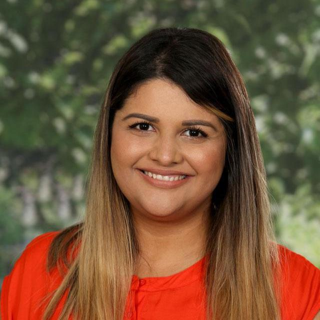 Tracy Cortez's Profile Photo