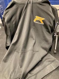 Found hoodie 9/21