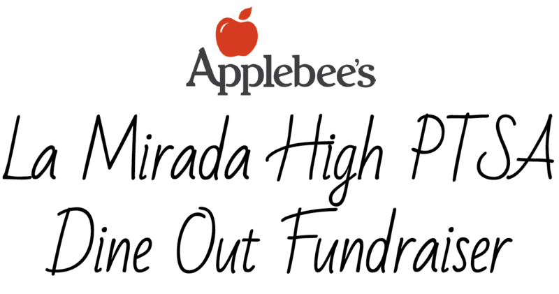 PTSA Dine Out Fundraiser Featured Photo