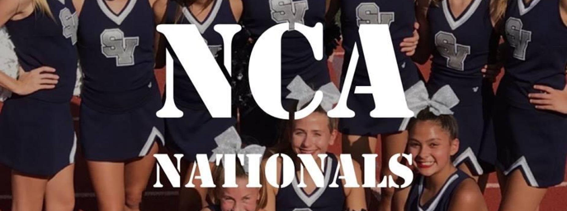 NCA Nationals