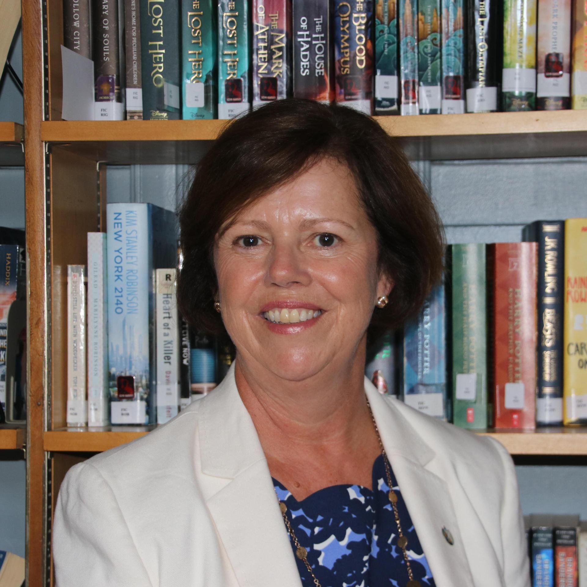 Rosemary J. Powers