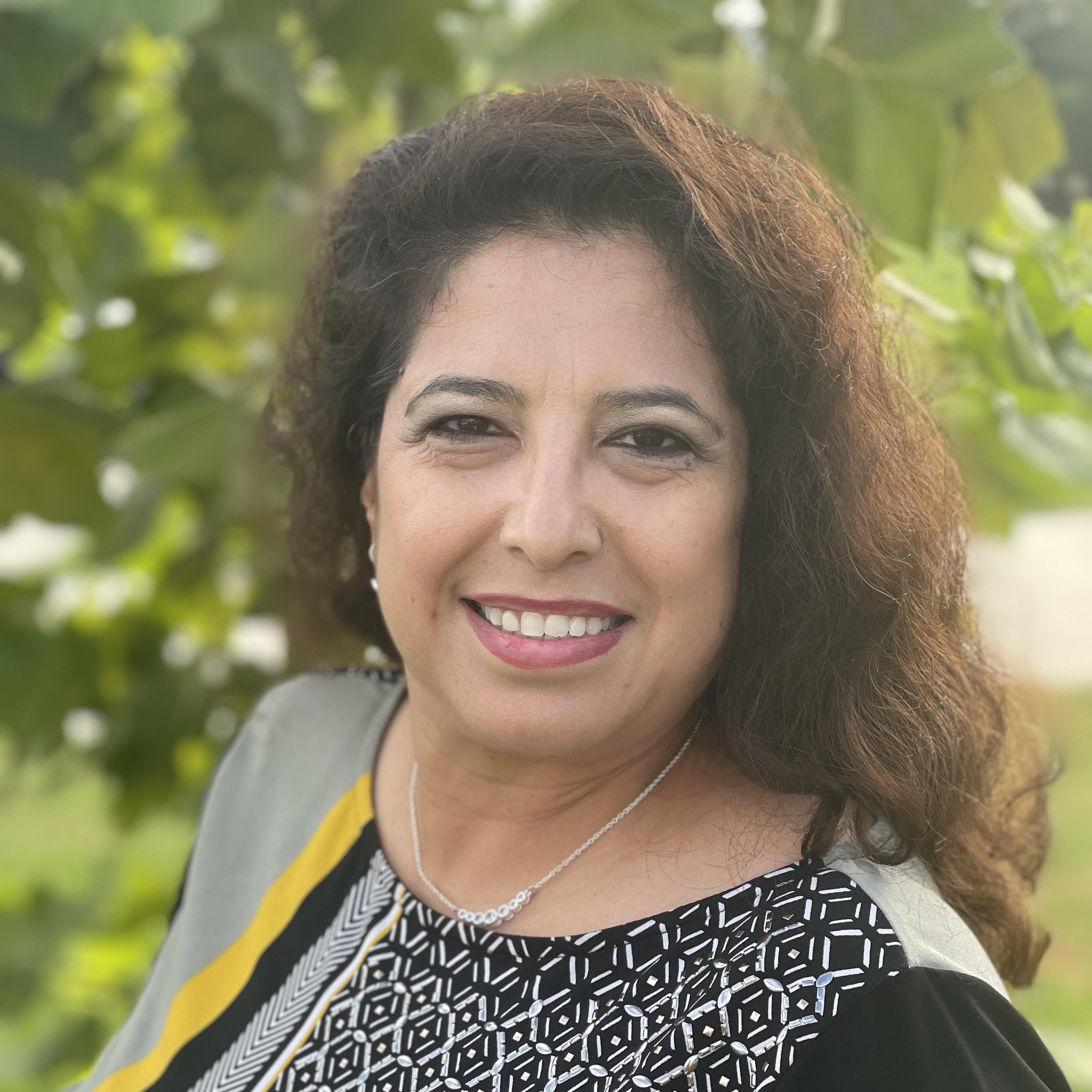 Evonne Murillo's Profile Photo