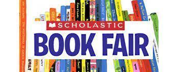 Scholastic Book Fair Featured Photo