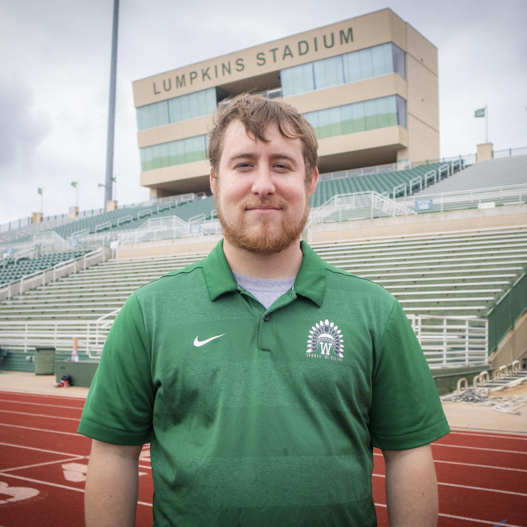 Jeffrey Hooks's Profile Photo