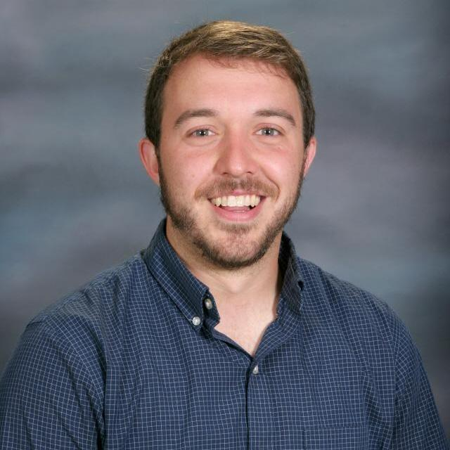 Michael Alex Smyth's Profile Photo
